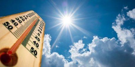 hazıran hava durumu meteorolojiden son dakika aciklamasi sicakliklar artacak