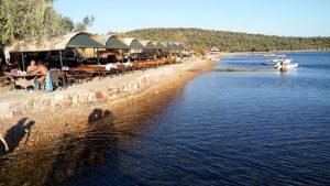 Ada Camping Cunda Kamp Alanı