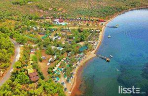 Ada Camping Cunda Kamp Alanı2