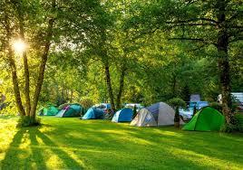 Ayvalık Saklı Cennet Kamp Alanı2
