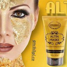 Ersağ Altın Maske Nedir Nasil Kullanılır Kullanıcı Yorumları