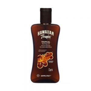 Hawaiian Tropic Yağ Coconut Bronzlaştırıcı Krem