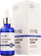 Mavi Serum Saç Çıkartıyor Mu Mavi Serum Gerçekten Etkili mi