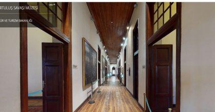 Online Müzeleri Gezin – Sanal Müzeler Listesi
