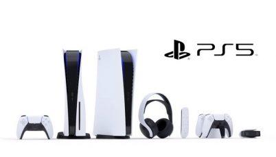 PlayStation 5in görünümüPlayStation 5in Fiyatı