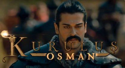 kurulus osman dizisi kazancları