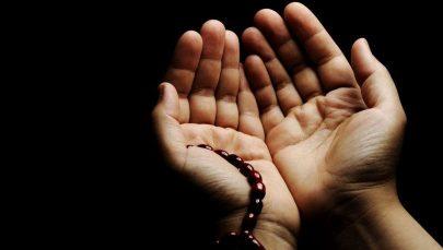rizik ve bereket duası