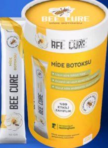 Bee Cure Mide Botoksu Ne İşe Yarar?