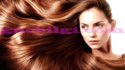 Hızlı Saç Uzatan Organik Besinler Nelerdir