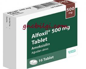 Alfoxil Ne İse Yarar Nasil Kullanılır