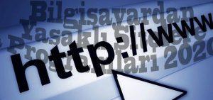 Bilgisayardan Yasaklı Sitelere Giriş Programlari 2020-2021