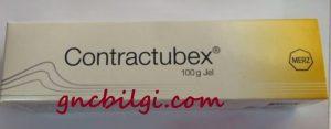 Contractubex Nedir?