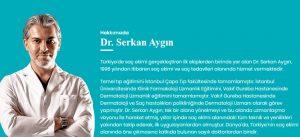 Doktor Serkan Aygın Kimdir