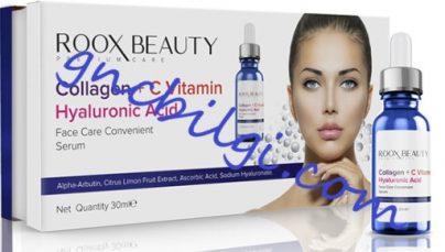 Roox Beauty Kolajen Ne Ise Yarar Kullananlari Yorumlari