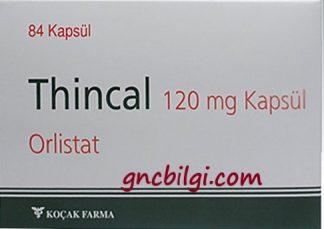 Thincal 120 Zayiflama Nedir 2020 Kullananlarin Yorumlari