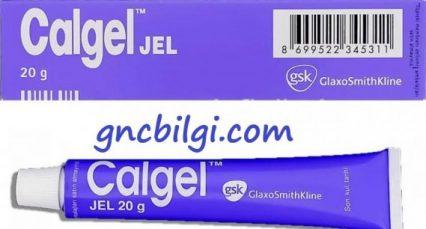 Calgel Jel Ne Icin Kullanilir Fiyati 2020 scaled