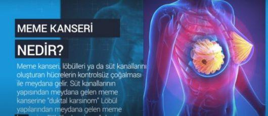 Meme Kanseri Nedir Belirtileri Nelerdir scaled