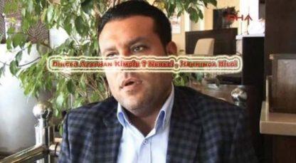 Dincer Azaphan Kimdir Nereli Hakkinda Bilgi scaled