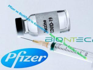 Pfizer ve BioNTechin Koronavirus Asisi Nedir Yan Etkileri Nelerdir scaled