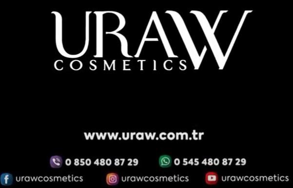 Uraw Cosmetics İletişim Numaraları