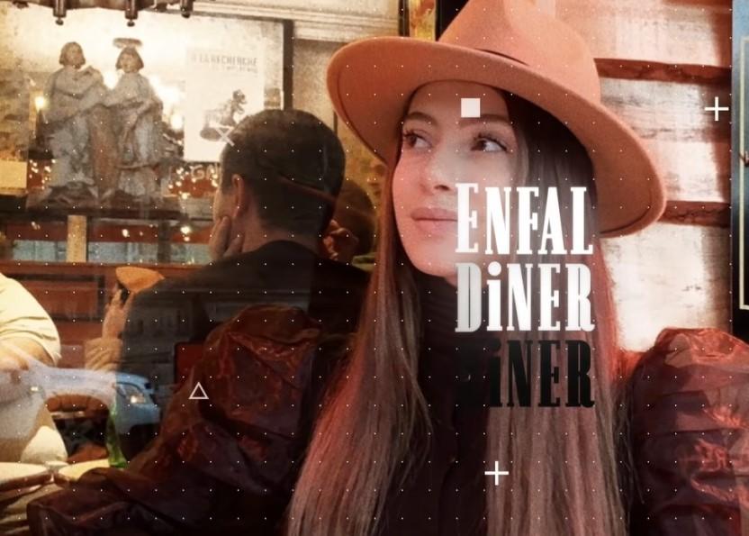 Enfal Diner Kimdir Cocugu Sevgilisi ve Ailesi Hakkinda Bilgi
