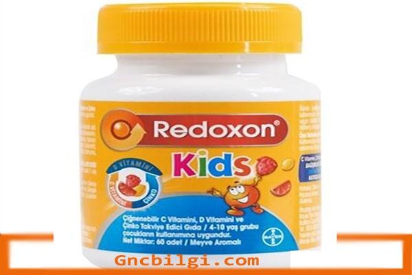 Redoxon Kids Neye Yarar Eczane Fiyati Nedir Kullananlar Yorum