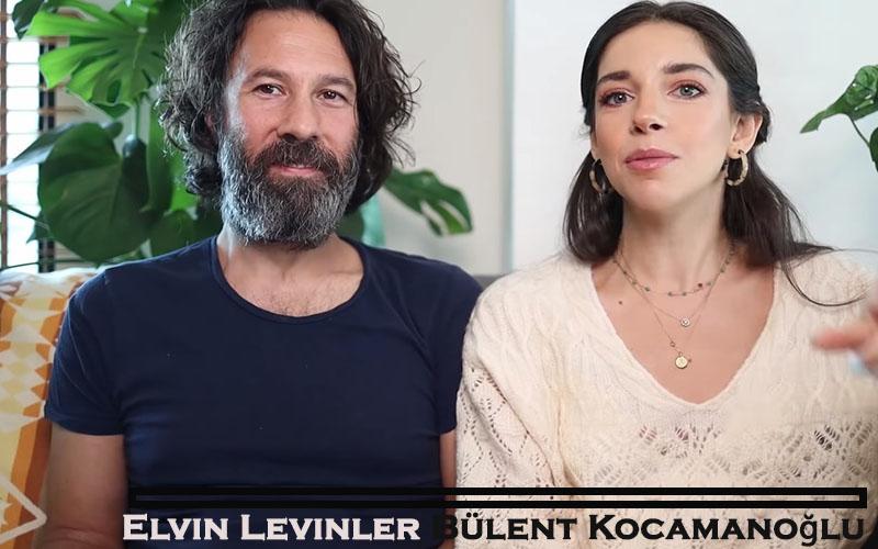 Elvin Levinler Kac Yasindadir
