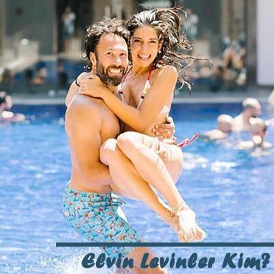 Elvin Levinler ve Esi Bulent Kocamanoglu