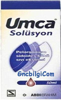 Umca Solusyon