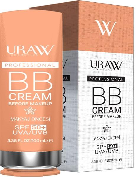 Uraw BB Before Make Up Krem Nedir