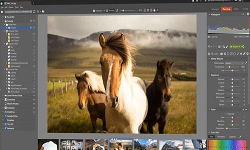 Zoner Photo Studio Fotograf Duzenleme Programi