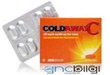 Coldaway C recetesiz Alinir Mi Coldaway C Fiyat 2021