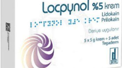 Locpynol Krem Ne Ise Yariyor Locpynol Krem Fiyati 2021