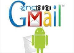 Telefon Rehberini Gmaile Yedekleme Nasil Yapilir