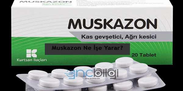 Muskazon