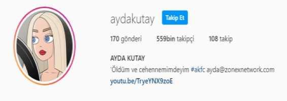 aydakutay instagram